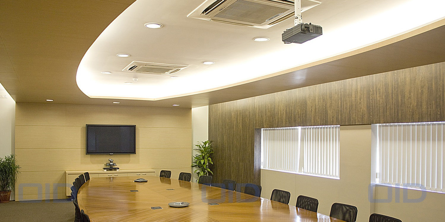Corporate It Offices Interior Designers In Bangalore It Space Office Furniture Interior