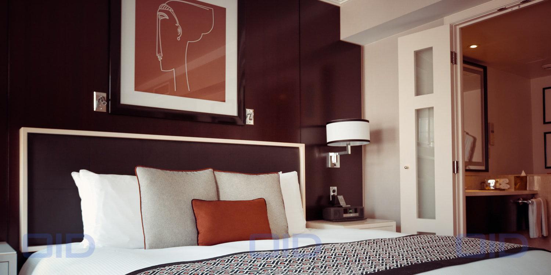 Resort Office interior in Bangalore | Hotel Interiors