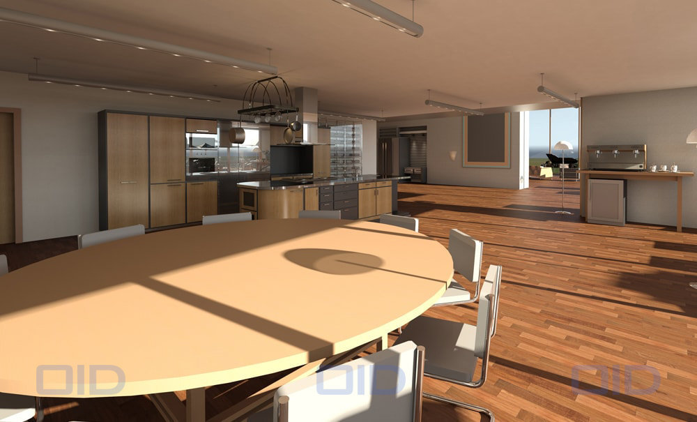 Office Interior Designers In Bangalore For Service Apartments And Accommodation