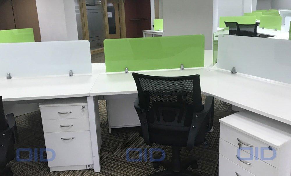 office room design gallery. Workstation. Office Interior Designs Room Design Gallery D