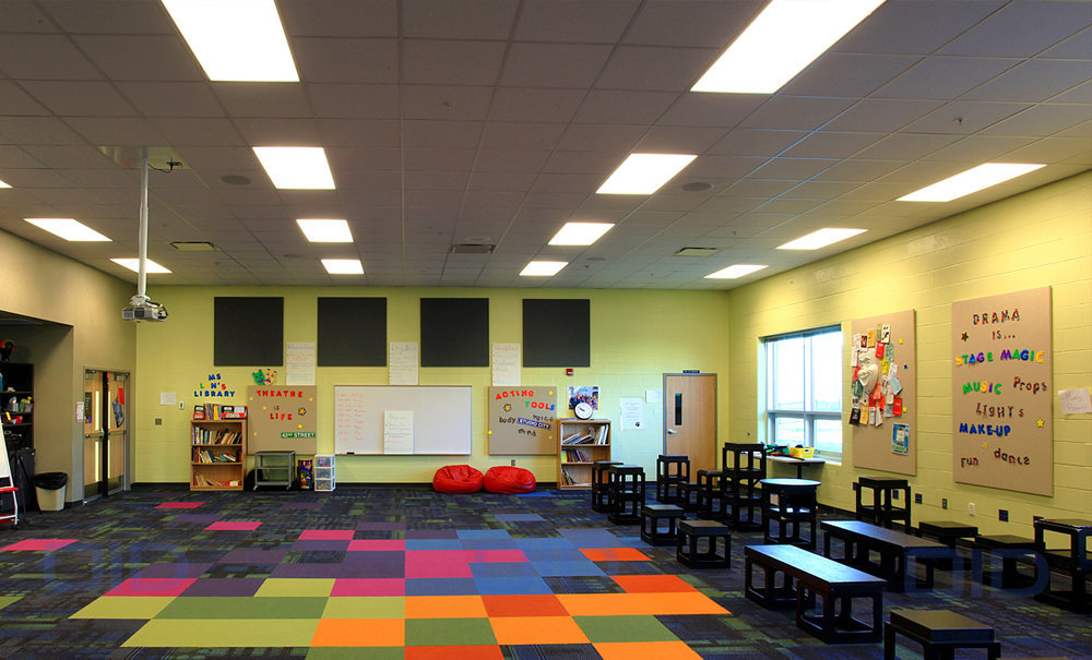 best interior services for school